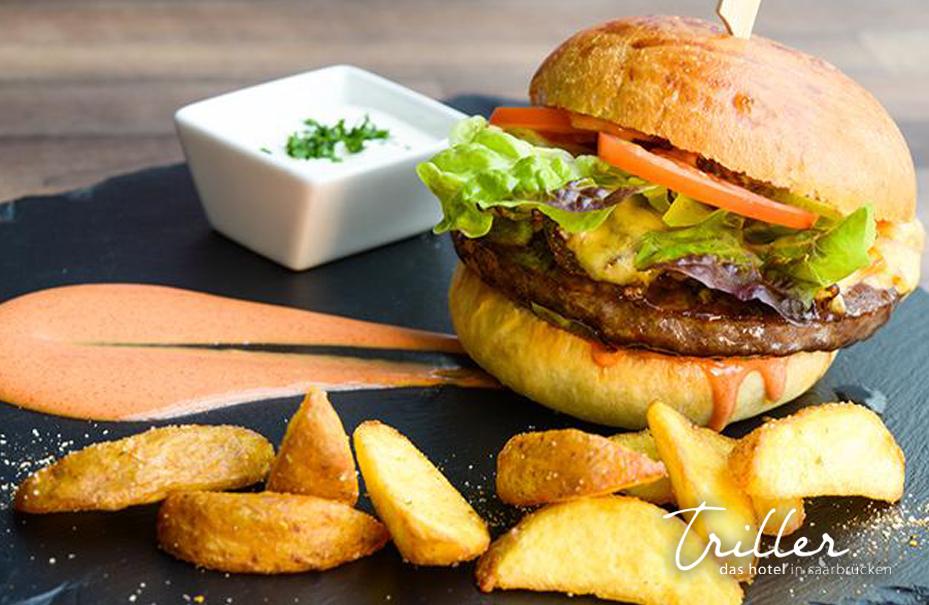 Restaurant Triller Burger