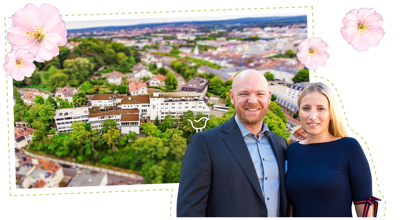 Triller Hotel Saarbrücken